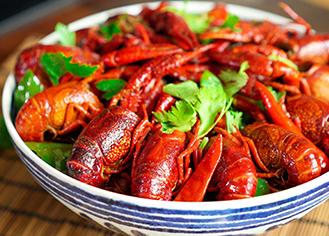 蒜蓉龙虾烹饪培训